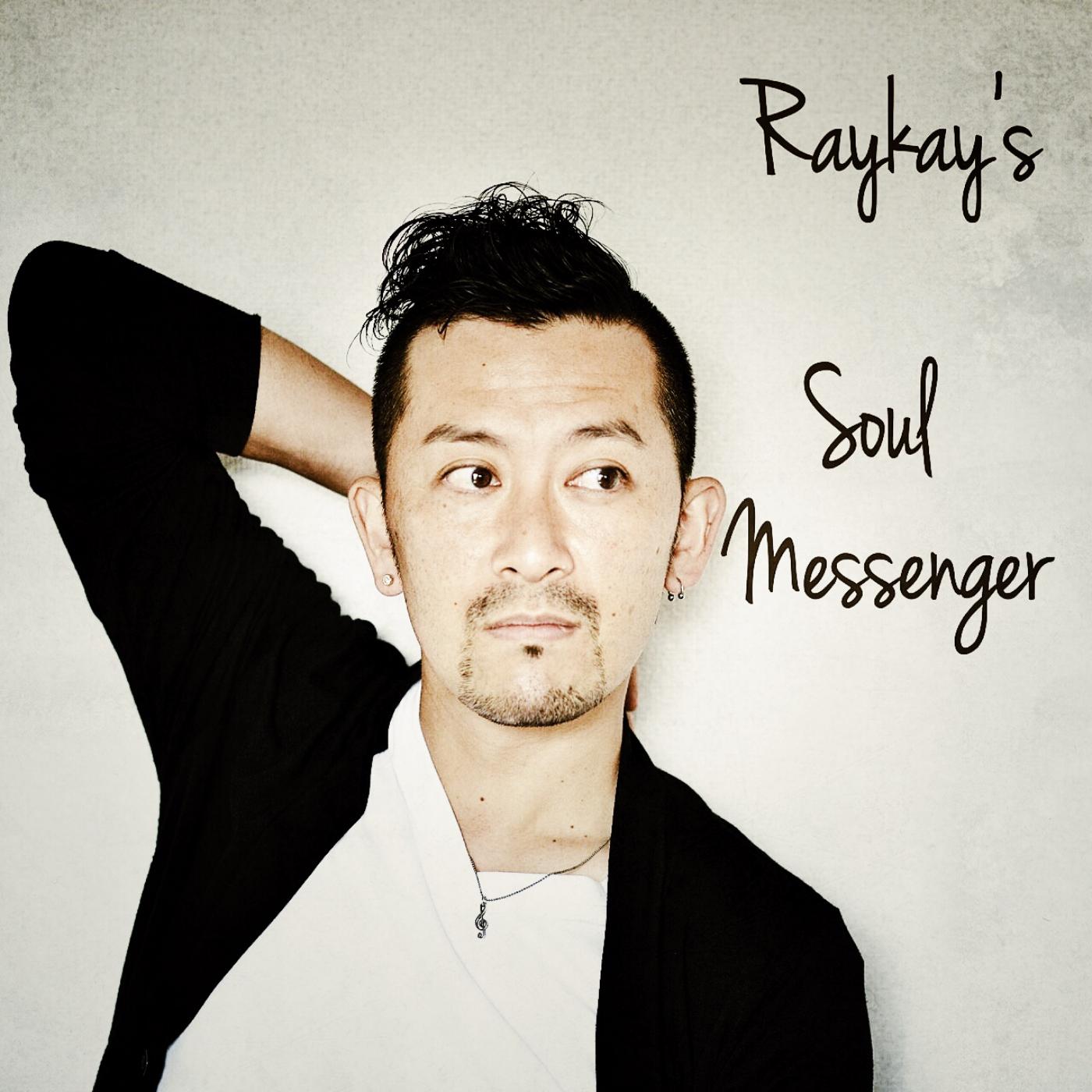 Raykay's Soul Messenger